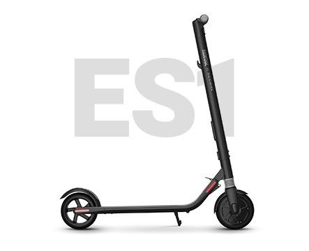 סגווי ניינבוט KickScooter ES1